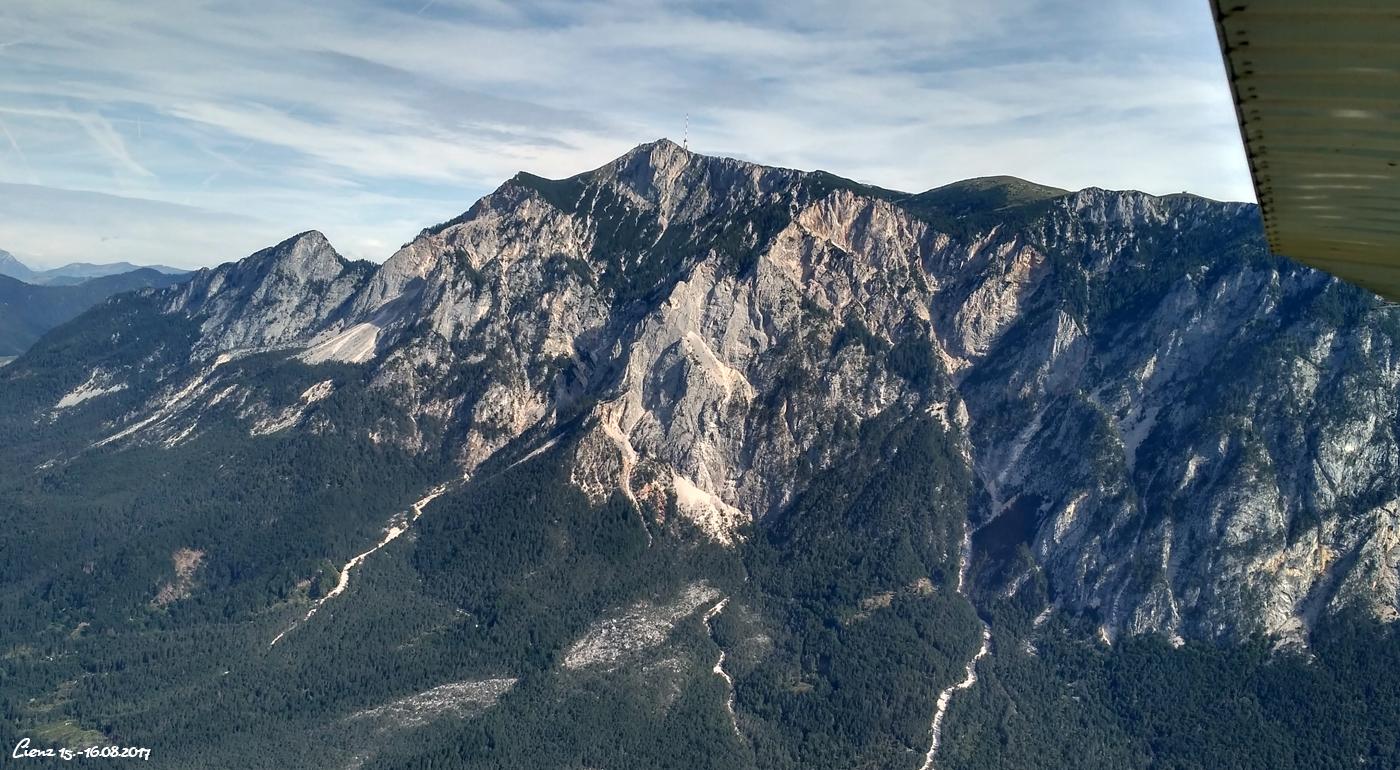 Bergtour in Lienz
