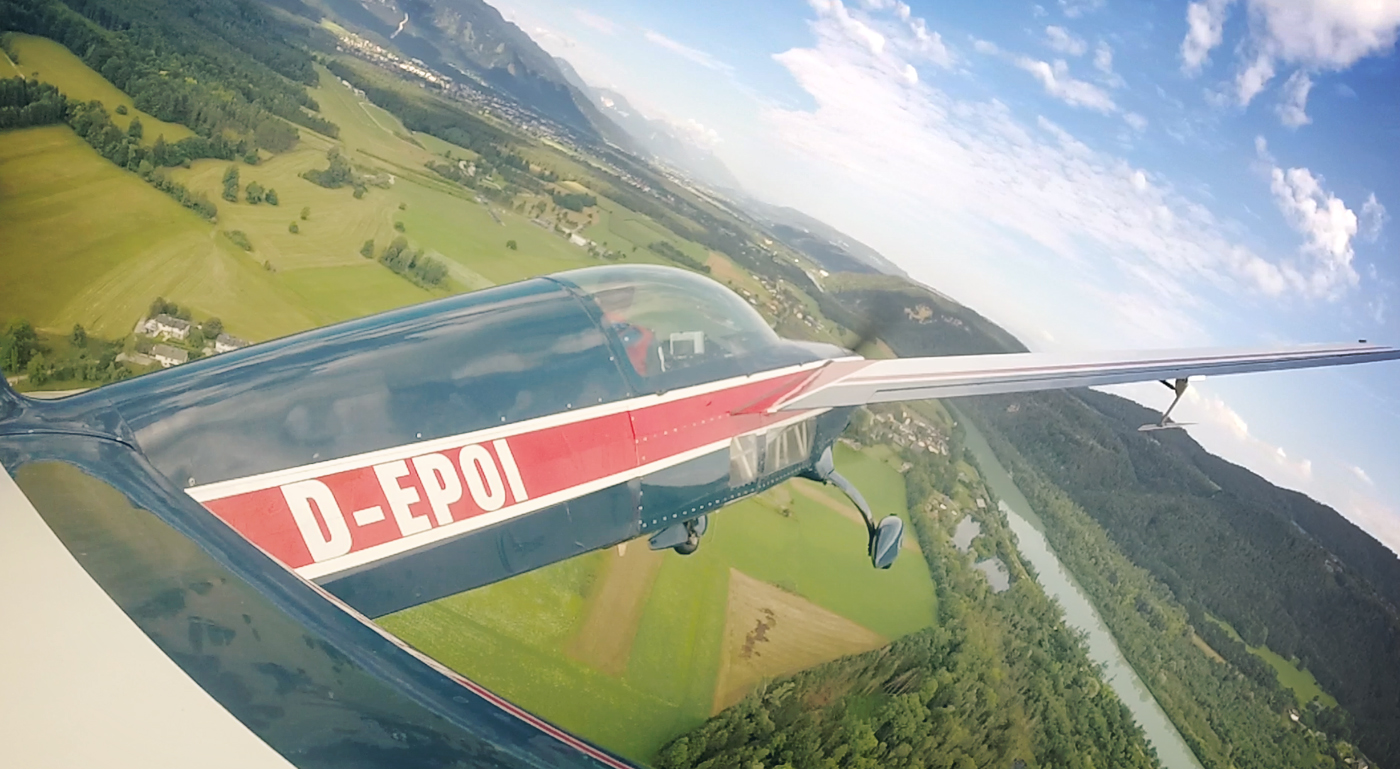 Ferlach Flugplatzfest 2018
